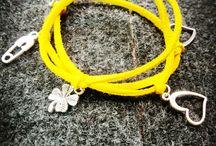 bracelets / Handmade bracelets
