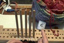 Weven - weave