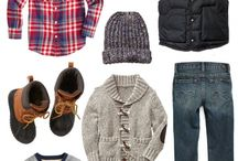Winter Style for Kids