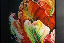Beautiful paintings / by Peggy Dyar