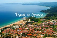 Traveling to Greece / by Yulieth Saad