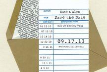 Bookish Wedding / by Lisa McHeard