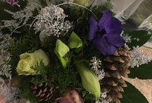 My floristry