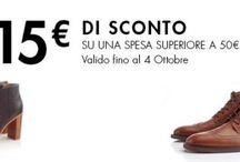 Buoni Sconto, Codici Sconto & Coupon / Come risparmiare con i buoni sconto? Semplice: stampando i coupon e presentandoli alla cassa! I codici sconto funzionano online.