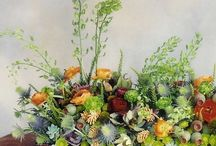 Flowers / by Anika Bertoldi