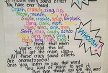 fifth grade language arts