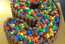 Number Nine Cake Designs