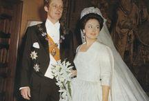 Royal Weddings and Co.