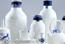 Original Delft Blue by Royal Delft