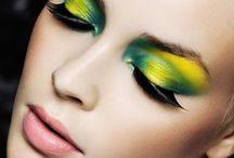 Makeup / by Nicole Pereira