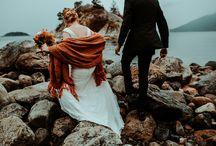 Whyetcliff Park elopement