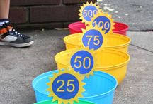 Kids Party Games / Games for kids that look simple and fun.