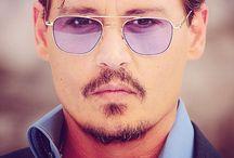 Johnny depp / by Jennifer Askew