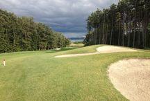 Golf courses Hungary, golfbaan Hongarije / Golf courses Hungary, golfbaan Hongarije