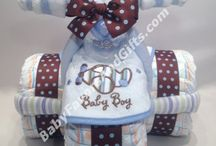 Baby shower ideas / by Lisa Knight