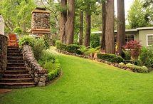Jardins, Gardens, Garten