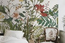 Wall Paint / Deco