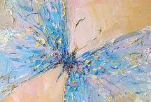 motýl Eliška