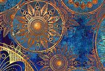 Art / výtvarné věci, papíry, barvy, fixy, pastelky, omalovánky, stužky,...