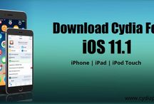 Download Cydia iOS 11.4, iOS 11.3.1, iOS 11.2.6 / Download Cydia iOS 11.4, iOS 11.3.1, iOS 11.2.6 and lower running iPhone, iPad and iPod touch devices