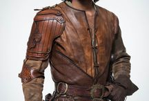 Fashion and Costumes / Fashion, styles, either real or imaginary, either historical and current (and a lot of steampunk aesthetic).
