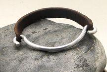 man bracelet - types of closing