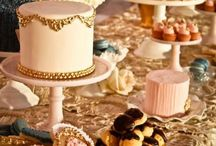 Marie Antoinette Party! / by Nellie Keyhani
