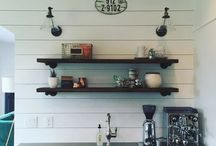 Espresso workplace