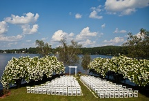 Wedding Ceremonies By MPR / by Michael's Party Rentals, Inc.