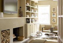 living room/ nappali