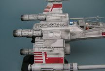 X-Wing Build