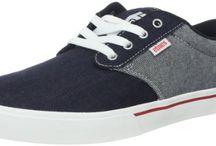 Shoes & Skateboarding