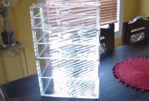 YouTube Reviews Of Our Acrylic Concepts By JD Custom Designs Makeup Organizers / These are YouTube Reviews Of Our Acrylic Concepts By JD Custom Designs Makeup Organizers