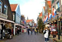 Holanda / Visita Holanda con Amedida Travel Marketing