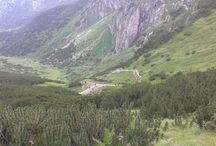 Poland, Tatras / holiday