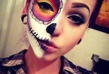 Halloween / by Lindsey Beaver