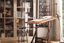 style - arts & crafts & prairie / by S3 Interior Design