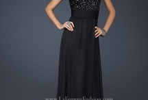 Black for Prom