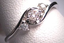 Wedding rings / Wedding rings/proposal rings