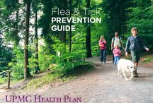 Outdoor Wellness / Tips for staying safe and active in the great outdoors.  / by UPMC Health Plan