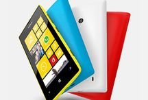"""Lumia"" Series / Lumia series collection from NOKIA. / by Priceprice.com"