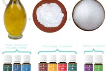 essential oils love / learning more and more about the power of essential oils!