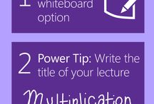 OneNote for the classroom