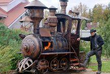 Whimsical Steampunk
