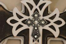 Crosses / by Tammy Lejeune