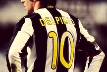 Del Piero and #10