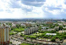 Казань / Родной город Казань в XXI веке. Hometown Kazan in the XXI century