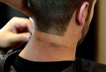 fryzjerstwo / by urszula żuk