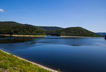 Der Harz - herzlich willkommen! / Ausflugsziele im Harz - Sehenswürdigkeiten, Wanderungen, Bauden, Restaurants, Naturschönheiten