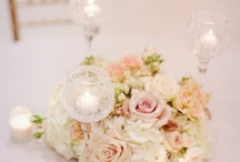 Wedding + Centrepiece